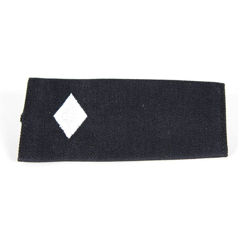 Cadet 2nd Lieutenant Rank