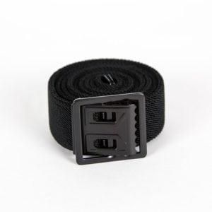 UEBB2000M_Buckle-wTip-Open-Face-Black-wBlk-Elastic-Belt-Army-Men